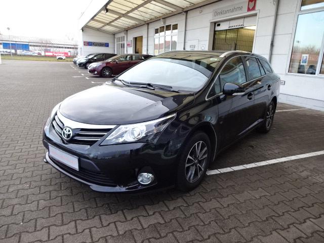 Toyota Avensis | Bj.2014 | 60989km | 14.330 €