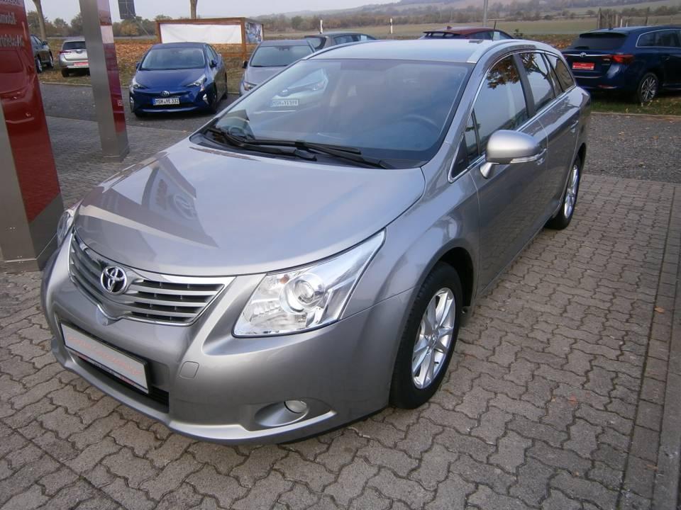 Toyota Avensis | Bj.2011 | 86647km | 10.550 €