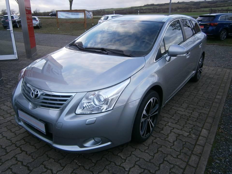 Toyota Avensis | Bj.2011 | 73837km | 11.990 €