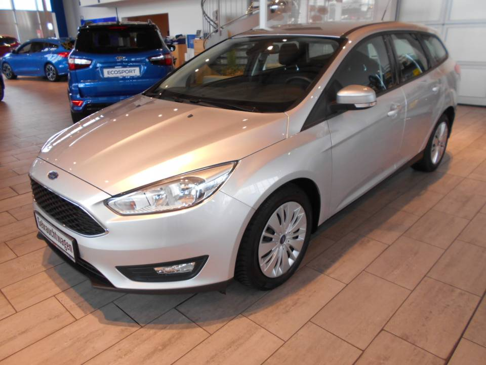 Ford | Focus  12.720,00 €