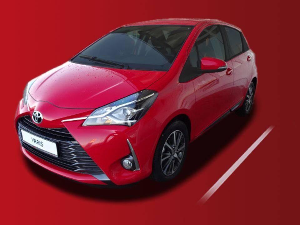 Toyota | Yaris  15.200,00 €