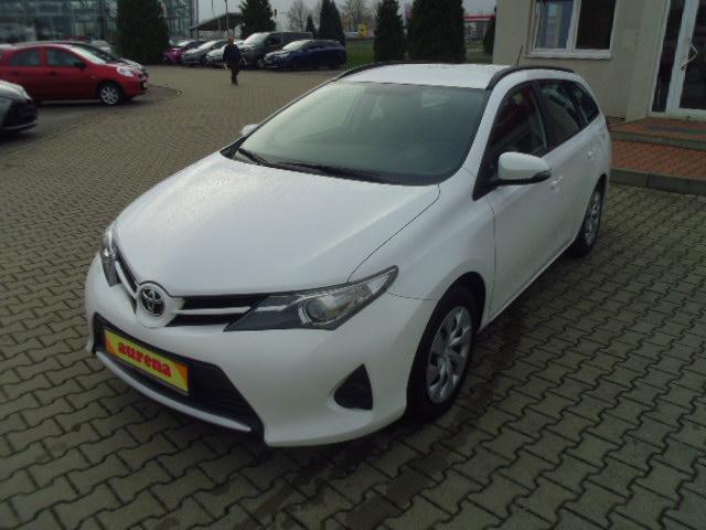Toyota Auris TS | Bj.2014 | 73118km | 11.390 €