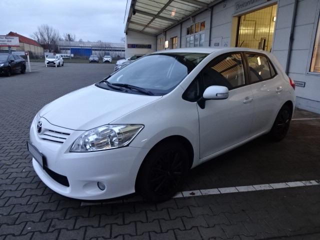 Toyota Auris | Bj.2011 | 129806km | 6.310 €