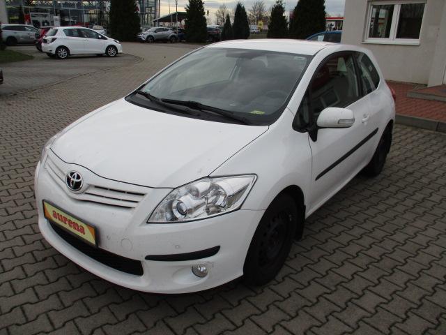 Toyota Auris | Bj.2012 | 123626km | 6.390 €
