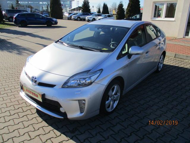 Toyota Prius Hybrid | Bj.2012 | 84204km | 14.300 €