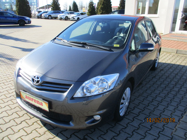 Toyota Auris | Bj.2011 | 95557km | 7.750 €