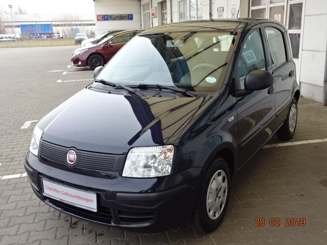Fiat Panda | Bj.2011 | 50999km | 3.550 €
