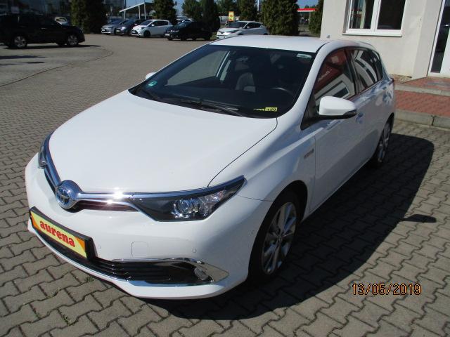 Toyota Auris Hybrid | Bj.2016 | 14714km | 19.790 €