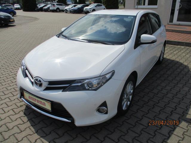 Toyota Auris | Bj.2013 | 45860km | 14.290 €