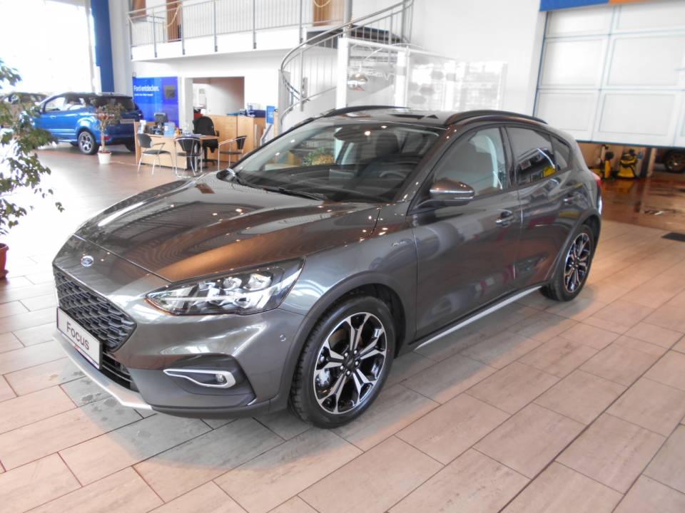 Ford Focus | Bj.2020 | 2075km | 22.360 €