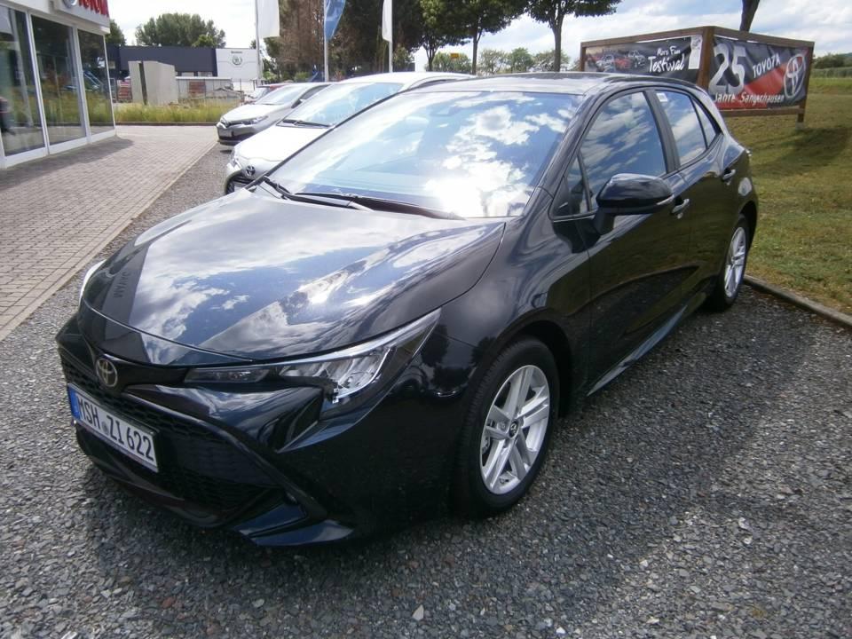 Toyota Corolla | Bj.2019 | 1603km | 23.200 €