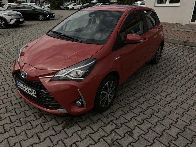 Toyota | Yaris Hybrid  18.540,00 €