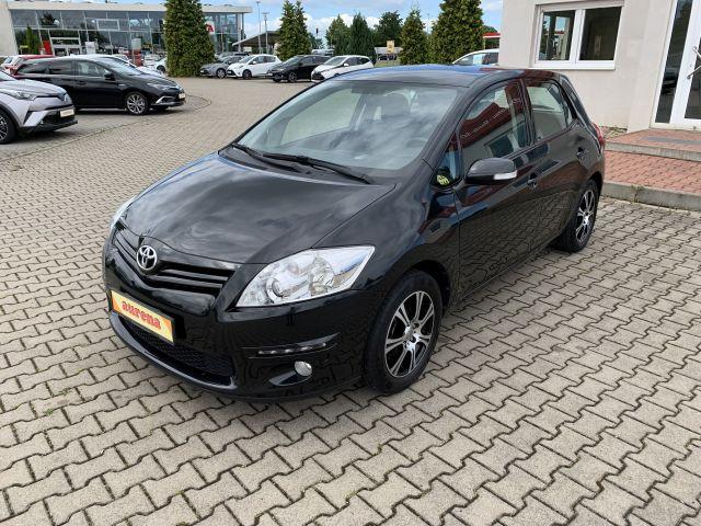 Toyota Auris | Bj.2011 | 80044km | 7.390 €