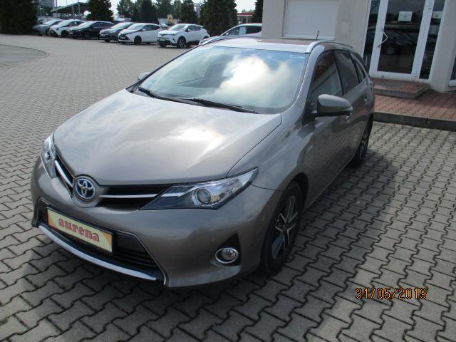 Toyota Auris TS Hybrid | Bj.2015 | 69362km | 16.490 €