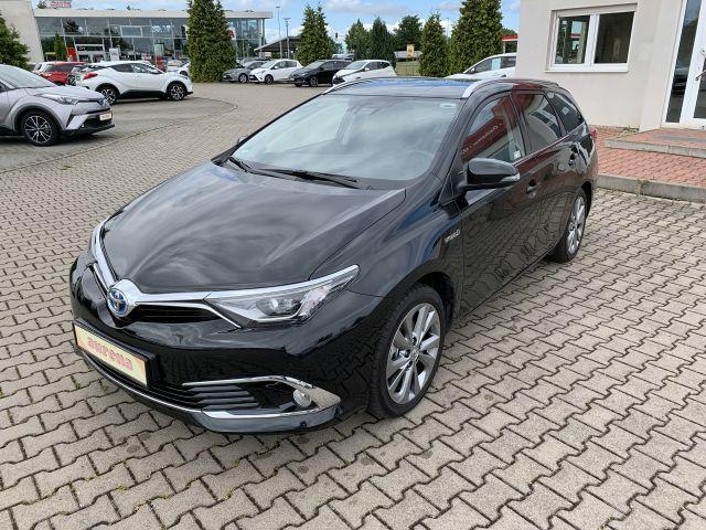 Toyota Auris TS Hybrid | Bj.2016 | 9830km | 20.490 €