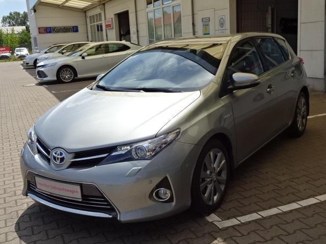 Toyota Auris Hybrid | Bj.2014 | 75753km | 15.980 €