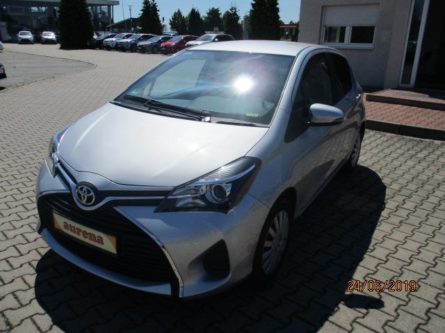 Toyota Yaris | Bj.2015 | 15128km | 11.490 €