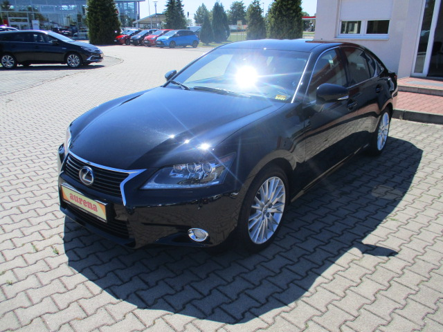 Lexus GS 450 | Bj.2012 | 36637km | 33.900 €