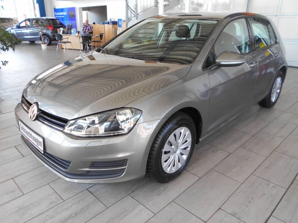 VW Golf | Bj.2015 | 76342km | 10.950 €