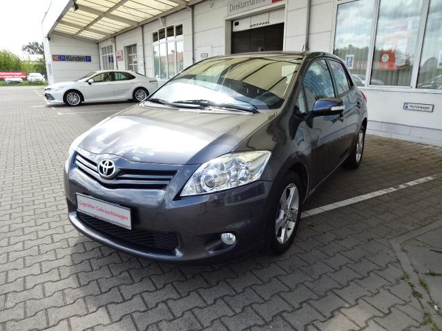Toyota Auris | Bj.2012 | 95798km | 7.990 €