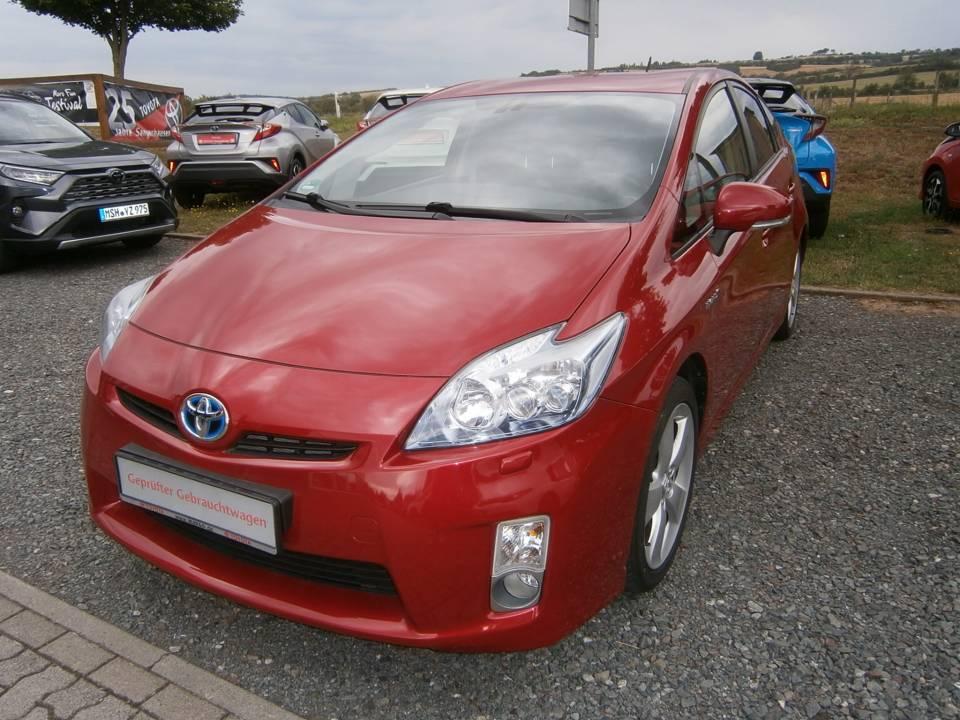 Toyota Prius | Bj.2011 | 76000km | 13.290 €