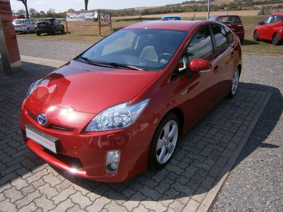 Toyota Prius | Bj.2011 | 76000km | 13.190 €