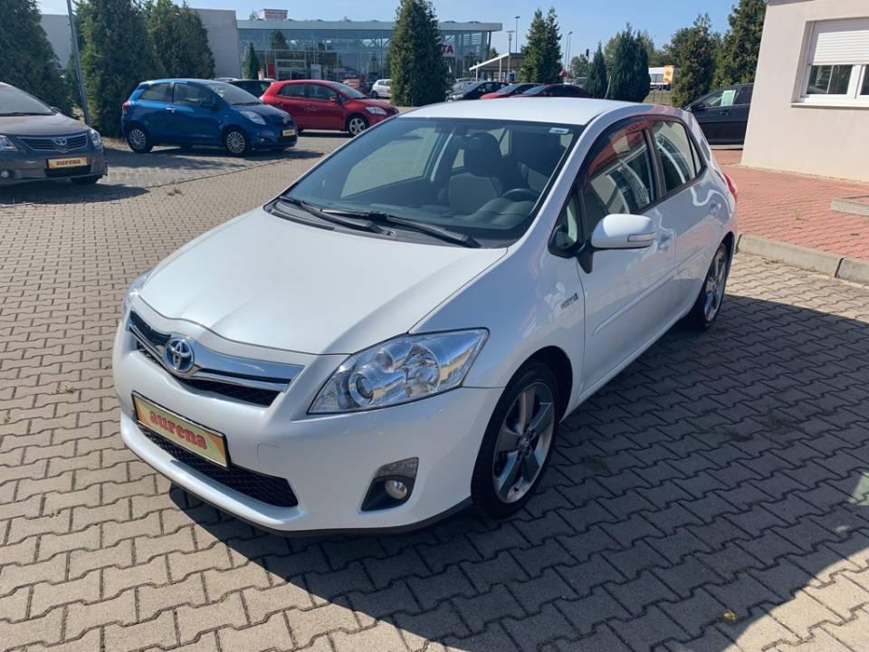 Toyota Auris Hybrid | Bj.2012 | 76693km | 11.800 €