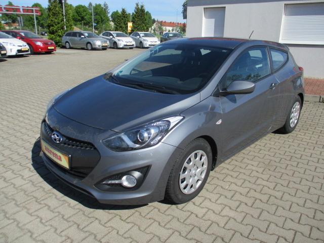Hyundai i30 | Bj.2012 | 78056km | 7.800 €