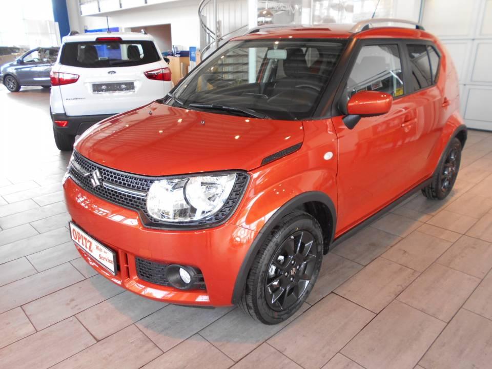 Suzuki | Ignis  12.480,00 €