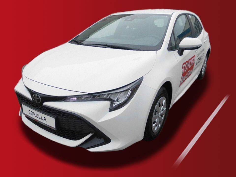 Toyota | Corolla  17.390,00 €