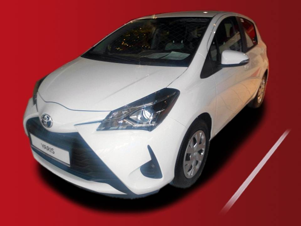 Toyota | Yaris  14.100,00 €