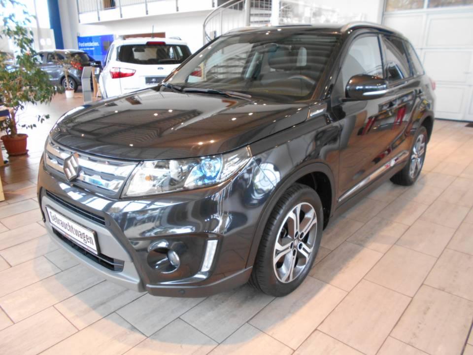 Suzuki Vitara | Bj.2015 | 54017km | 15.970 €