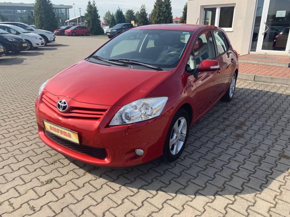 Toyota Auris | Bj.2011 | 90500km | 7.830 €