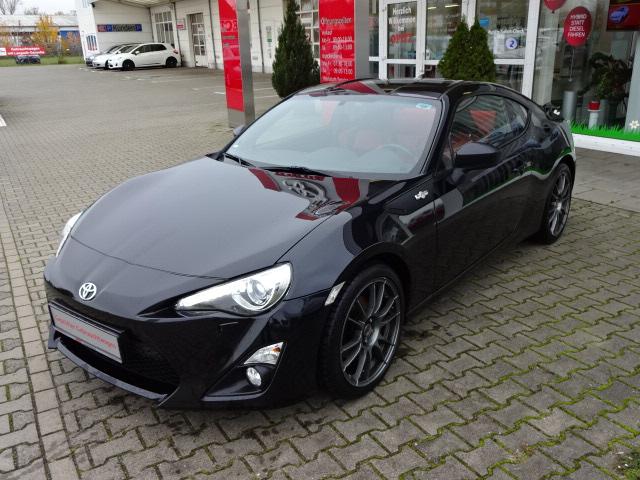 Toyota GT86 | Bj.2012 | 96253km | 14.960 €