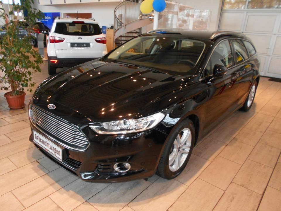 Ford Mondeo | Bj.2016 | 61875km | 17.350 €