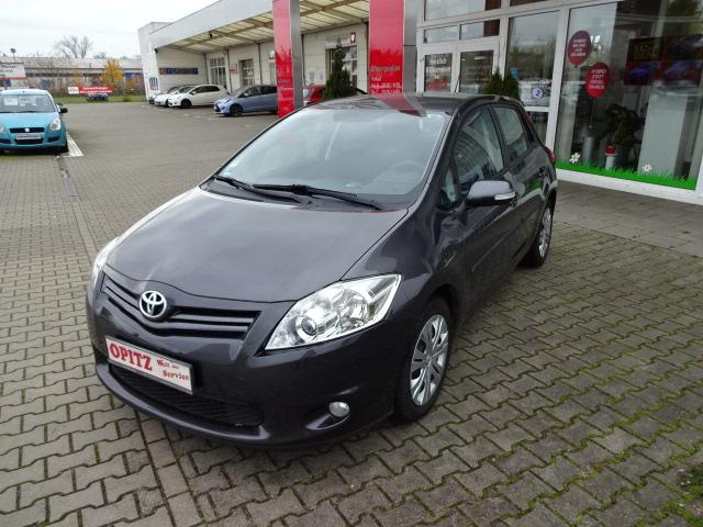 Toyota Auris | Bj.2010 | 41580km | 8.990 €