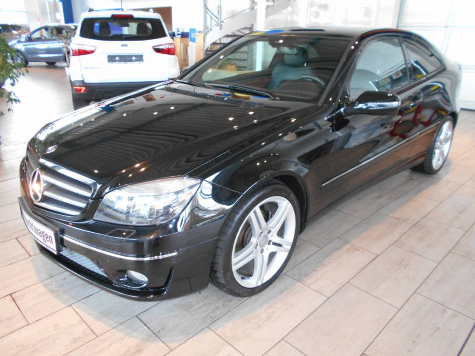 Mercedes-Benz CLC 180 | Bj.2008 | 106815km | 6.875 €