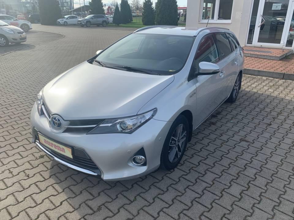 Toyota Auris TS Hybrid | Bj.2015 | 113880km | 13.700 €