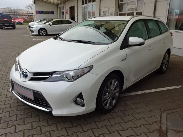 Toyota Auris TS Hybrid | Bj.2013 | 74195km | 13.590 €