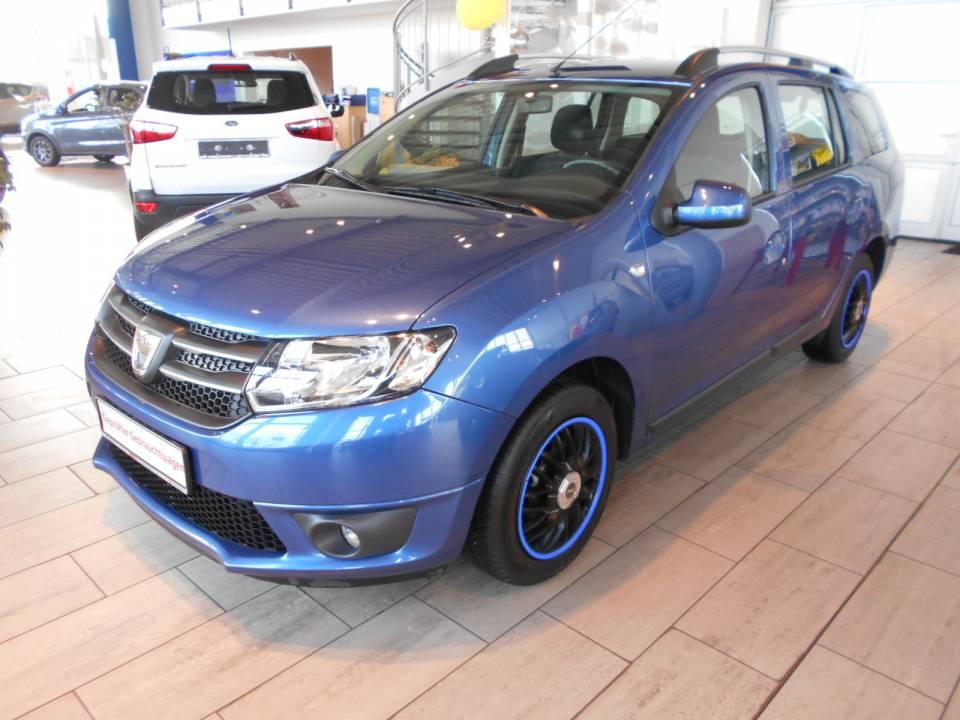 Dacia Logan | Bj.2013 | 74466km | 6.980 €