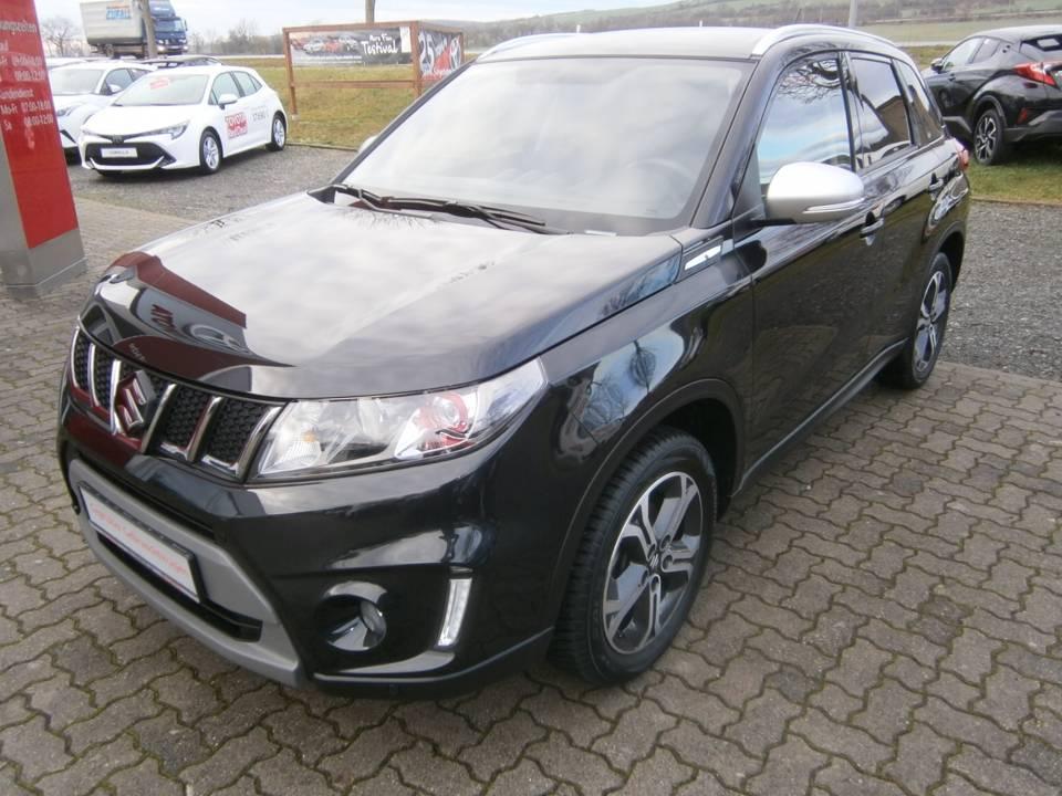 Suzuki Vitara | Bj.2016 | 48818km | 15.990 €