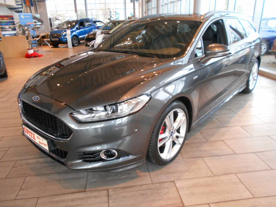 Ford Mondeo | Bj.2019 | 23815km | 25.980 €