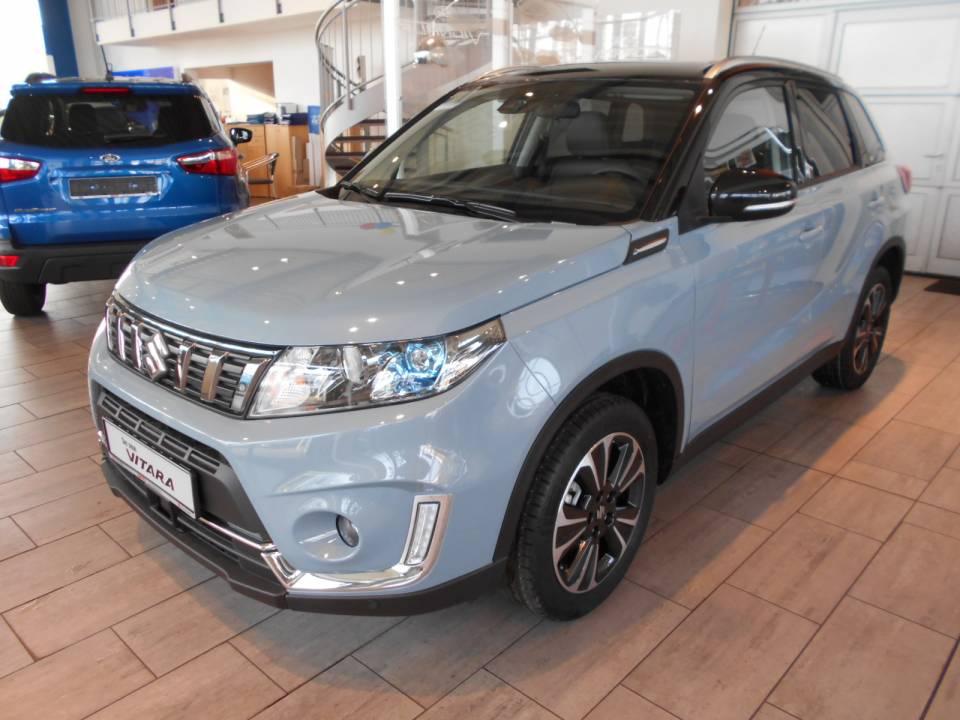 Suzuki Vitara | Bj.2020 | 7053km | 22.580 €