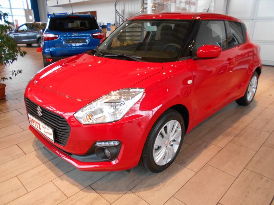 Suzuki | Swift  13.660,00 €