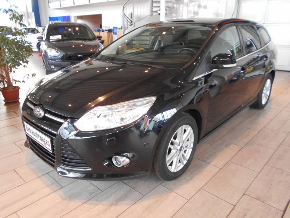 Ford Focus | Bj.2013 | 60953km | 9.450 €