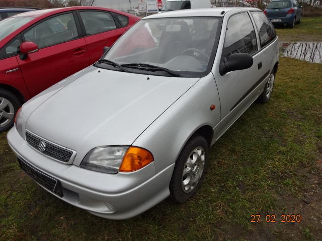 Neue Fahrzeuge in der Auktion
