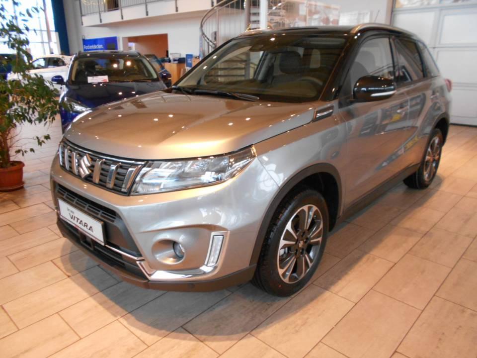 Suzuki Vitara | Bj.2020 | 3905km | 25.320 €