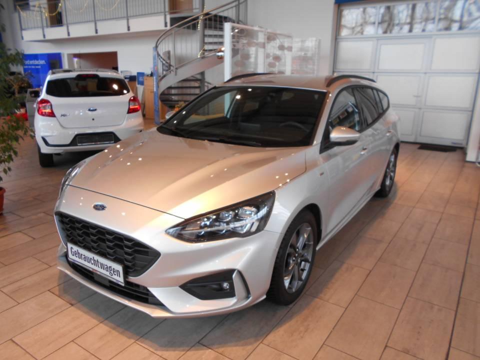 Ford Focus | Bj.2019 | 25153km | 22.590 €