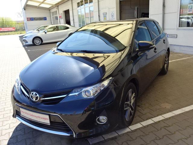 Toyota Auris | Bj.2015 | 82737km | 10.320 €