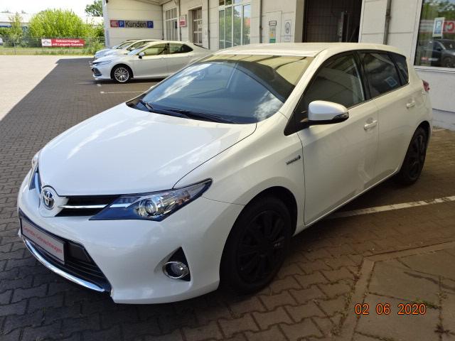Toyota Auris Hybrid | Bj.2014 | 41522km | 13.770 €